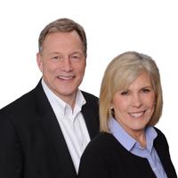 Susan and Gary Wahman