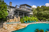 TRANQUIL CREEKSIDE CONTEMPORARY