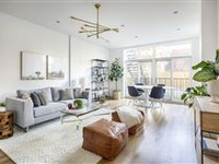 TAKING TOWNHOME LIVING TO NEW LEVEL OF LUXURY