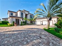 LOXAHATCHEE RIVER FRONT HOME