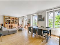 EXCELLENT APARTMENT, BRIGHT AND ENJOYING AN OPEN VIEW