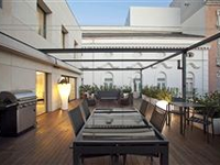 EXCLUSIVE LUXURY PENTHOUSE IS LOCATED IN XEREA
