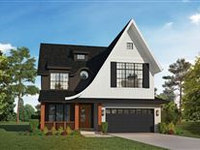 GORGEOUS BRAND NEW HOME IN DOWNTOWN NAPERVILLE