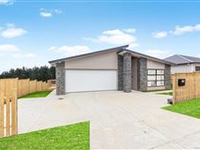 BRAND NEW STYLISH AND WISELY DESIGNED FAMILY HOME