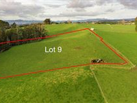 BEAUTIFUL COUNTRY LAND PLOT IN NEW ZEALAND