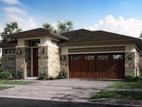 LUXURY NEW HOME WITH SKYLINE VIEWS AT PARK POINTE