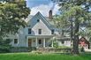 MAGNIFICENTLY UPDATED ANTIQUE COLONIAL
