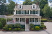 MUCH ADMIRED COHASSET COLONIAL