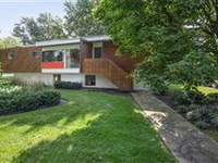 A SIGNIFICANT MID-CENTURY MODERN HOME