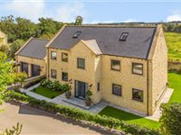 HANDSOME, WELL PRESENTED HOME WITH DECORATIVE GARDENS