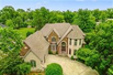 STUNNING CUSTOM BUILT HOME SITUATED ON AN ENORMOUS LOT