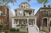 STUNNING REMODELED DUPLEX IN A GREAT CHICAGO LOCATION