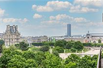 SUPERB APARTMENT BENEFITING FROM A BALCONY OVERLOOKING THE TUILERIES GARDENS