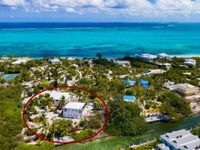 VILLA ROSA - CANAL FRONT PROVIDENCIALES VACATION HOME