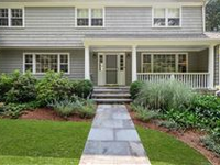 METICULOUSLY MAINTAINED COLONIAL IN THE HEART OF OLD HILL