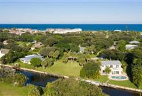 BUILD YOUR DREAM HOME IN INDIAN RIVER SHORES