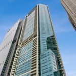 RARE FIND IN A HIGH-RISE BUILDING