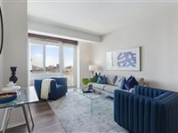SPACIOUS PENTHOUSE AT 50 LEX IN MIDTOWN EAST