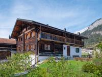 BEAUTIFUL SINGLE MOUNTAIN HOUSE