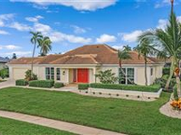 BEAUTIFUL AND SPACIOUS HOME ON LARGE WATERFRONT LOT