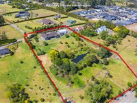 INCREDIBLE COUNTRY PROPERTY OUTSIDE OF AUCKLAND