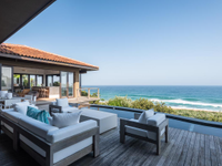 UNPARALLELED WATERFRONT LIVING - SHEER LUXURY