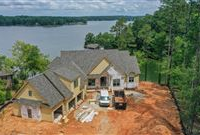 STUNNING BRAND NEW LAKEFRONT CONSTRUCTION