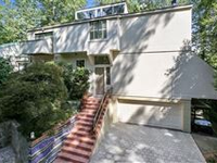 STUNNING HOME IN THE HEART OF BUCKHEAD WITH PROFESSIONAL LANDSCAPING