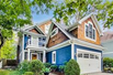 GORGEOUS CUSTOM HOME IN THE HEART OF LIBERTYVILLE