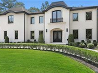STATE-OF-THE-ART COLONIAL HOME IN ENGLEWOOD CLIFFS