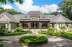 PAINSTAKINGLY DESIGNED AND BUILT CUSTOM HOME