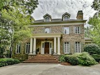 GRACIOUS CUSTOM HOME IN MYERS PARK