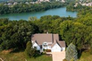 DREAMY LAKESIDE OASIS IN PARKVILLE