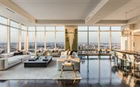 PENTHOUSE WITH THE BEST SUNSET VIEWS