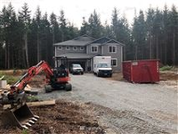 NEW CONSTRUCTION FAMILY HOME IN A BEAUTIFUL GATED COMMUNITY