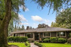 CHARMING ONE-LEVEL LIVING ON A MAJESTIC CORNER LOT