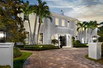 EXCEPTIONAL FULLY FURNISHED TWO-STORY RESIDENCE