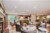 CHARMING OPEN CONCEPT HOM ON GORGEOUS FLAT LOT