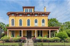 ITALIANATE STYLE HOME
