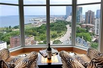 EXPERIENCE PANORAMIC VIEWS OF THE MKE LAKEFRONT