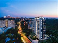 LAST PENTHOUSE AVAILABLE IN THE GRAYDON