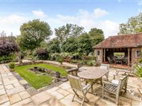 SUBSTANTIAL 17TH CENTURY HOME WITH BEAUTIFUL GARDENS