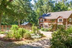 PRISTINE LIVING IN SERENE AND SECLUDED WOODLANDS