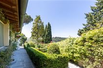 EXCLUSIVE PROPERTY OVERLOOKING THE GREEN HILLS OF FLORENCE