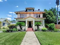 STUNNING CRAFTSMAN STYLE HOME IN AUDUBON PLACE