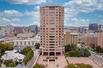 LUXURY COUNTRY CLUB LIVING AT THE ICONIC ALAMEDA HIGH RISE