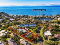 RARE OFFERING IN EXCLUSIVE CAMPBELLS BAY