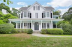 A WHITE CLAD VICTORIAN STYLE HOME IN RIVERSIDE