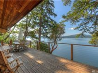 SPECTACULAR WATERFRONT HOME WITH BREATHTAKING SOUND VIEWS