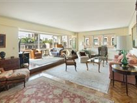 HOME IN THE HEART OF PARK AVENUE'S GOLD COAST